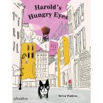 【预订】Harold's Hungry Eyes 9780714871240