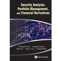 【预订】Security Analysis, Portfolio Management, and Financial