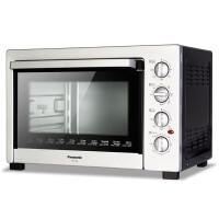 松下(Panasonic)NB-H3800 电烤箱 家用多功能烧烤烘焙烤箱38L