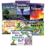 【预订】Natural Disasters 6-Book Set: Themed Fiction and Nonfic
