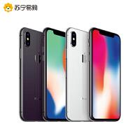 Apple/苹果iPhone X 通4G手机 苹果10 苹果X