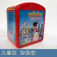 酒店消防面具 口罩 防火防烟防毒 火灾逃生面具 面罩呼吸器 儿童款 硅胶