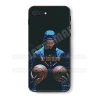 NBA勇士队斯蒂芬库里oppor15x手机壳oppor9/r11s/a57/a59s篮球r17