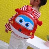 小飞侠书包 幼儿园儿童卡通背包宝宝1-6岁小女童男孩乐迪蛋壳书包