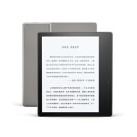 Kindle Oasis 电纸书阅读器 电子书墨水屏 7英寸wifi银灰色