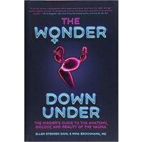 【预订】The Wonder Down Under: The Insider's Guide to the Anato