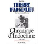 【预订】Chronique D'Indochine, 1945-1947