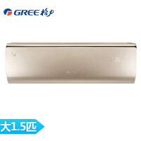 格力 润典变频KFR-35GW/(35595)FNhAa-A1 大1.5匹省电冷暖家用系列空调