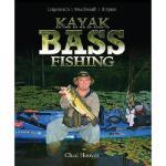 【预订】Kayak Bass Fishing: Largemouth, Smallmouth, Stripers