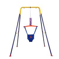 婴幼儿弹跳健身架宝宝婴儿早教跳跳感统椅玩具秋千0-9岁哄娃神器A