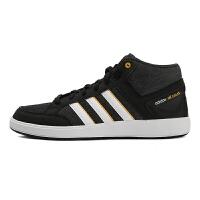 Adidas阿迪达斯 男鞋 运动休闲鞋高帮板鞋 F34252