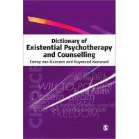【预订】Dictionary of Existential Psychotherapy and Counselling