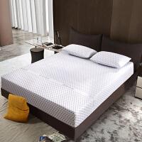 记忆棉床垫1.5m床软榻榻米单人学生宿舍慢回弹海绵床垫定做