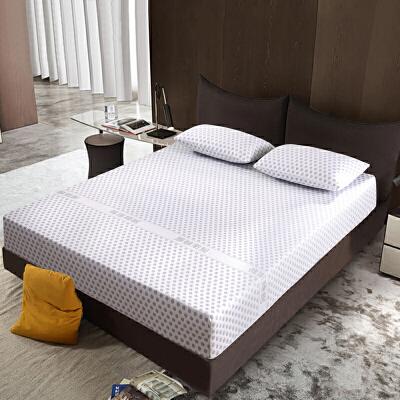记忆棉床垫1.5m床软榻榻米单人学生宿舍慢回弹海绵床垫定做   万人使用 舒适度高 呵护腰椎