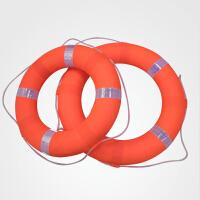 【运动户外 全场5折】征伐 救生圈 游救漂流加厚塑料救生圈 成人牛津布游泳圈