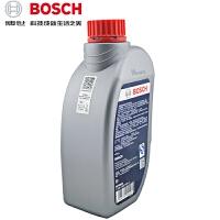 Bosch博世刹车油DOT4制动液汽车离合器油摩托车通用型电动车1升装