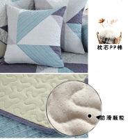 四季防滑沙发垫套装夏坐垫夏季沙发套沙发巾可定制