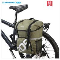 山地公路自行车防水长途骑行驮包单侧后货架包驼包