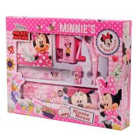 奖励学习用具套装儿童文具用品小学生女孩礼物礼盒女童6-10岁礼品 Z6015 粉