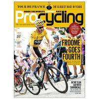 包邮全年订阅 Procycling 英国英文原版 自行车单车运动杂志 年订12期
