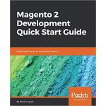 【预订】Magento 2 Development Quick Start Guide 9781789343441