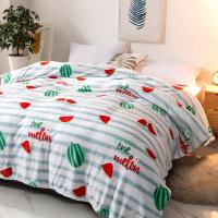 毛毯被加厚加量冬天单人被毛毯被子冬季加厚保暖法兰绒宿舍学生单人珊瑚绒床单午睡盖小毯子