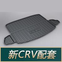 本田新CRV凌派思域XRV飞度杰德思铂睿锋范缤智冠道雅阁后备箱垫