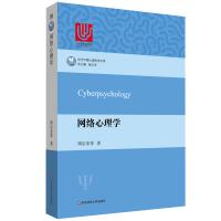 网络心理学 网络时代的个体心理和社会心理 心理学书籍