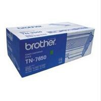 原装兄弟 Brother TN-7650 黑色墨粉盒仓 适用于兄弟 HL-1850 HL-1870N 打印机硒鼓/粉盒
