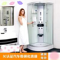 高档整体淋浴房 电脑淋浴房 整体浴室 桑拿房沐浴房 m7j