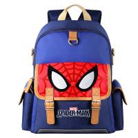 Disney迪士尼 BA5072B红色 蜘蛛侠小学生书包 1-3年级儿童减负双肩背包 当当自营