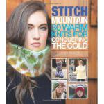 【预订】Stitch Mountain: 30 Warm Knits for Conquering the Cold