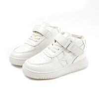 2018冬秋季新款童鞋女童运动学生鞋男童运动鞋宝宝鞋