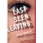 Last Seen Leaving(ISBN=9780618919765) 英文原版
