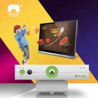 小霸王A22电视互动体感游戏机 双人无线娱乐健身运动感应电玩