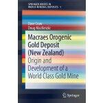 【预订】Macraes Orogenic Gold Deposit (New Zealand) 97833193515