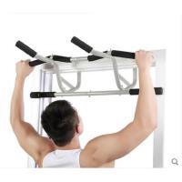 防滑健美门框引体向上器多功能门上单杠室内 家用健身器材