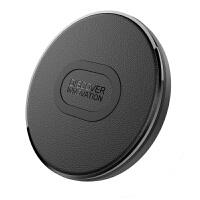 无线充电器 耐尔金iPhone X手机无线充电器苹果8p三星小米华为通用qi无线快充