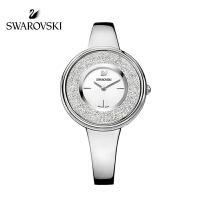 SWAROVSKI/施华洛世奇 Crystalline Pure优雅时尚手表女腕表 5269256