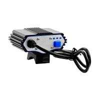 很亮USB电动车F3猫头鹰自行车灯T6山地车灯充电式强光LED灯头灯