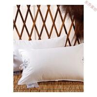 薰衣草香味枕芯 个性枕头 单人枕 一个枕芯48*74长方形 薰衣草枕头一个