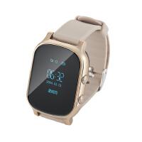 儿童智能手表 老人定位手表防丢失智能电话手表插卡智能手表
