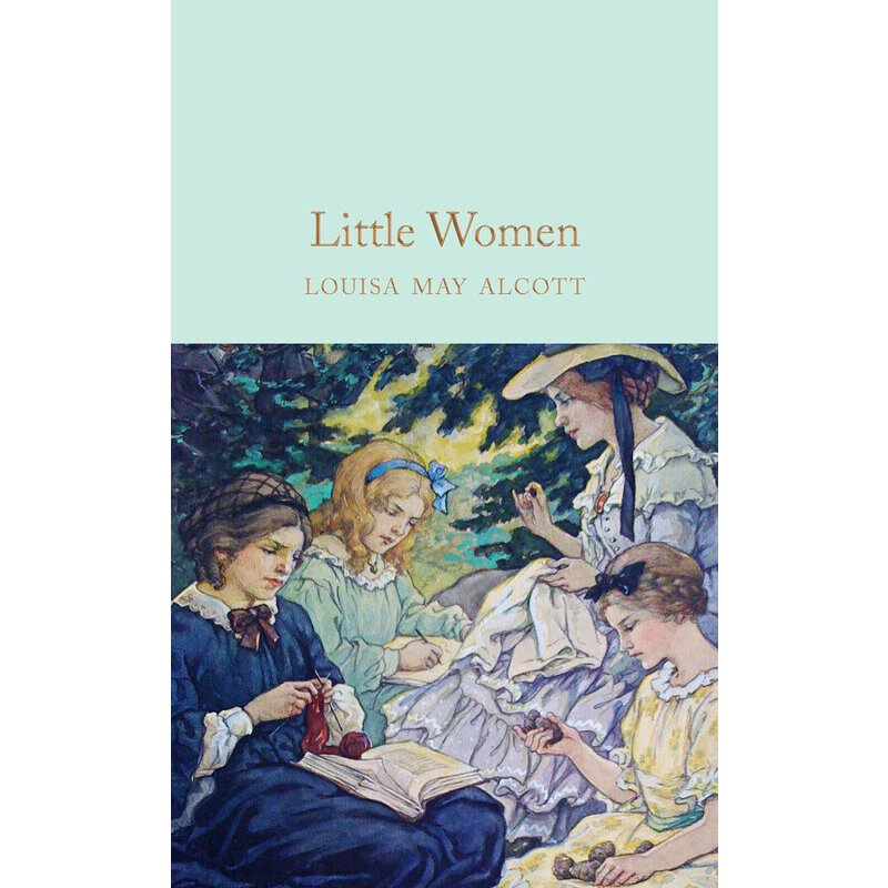 Collectors Library系列:小妇人 英文原版 Little Women