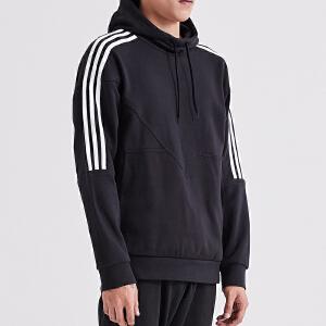adidas阿迪达斯三叶草男运动休闲卫衣DP8560