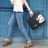 15.6寸笔记本电脑包女步步高点读机T2手提包