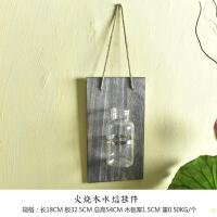家居客厅墙上装饰品插挂饰壁饰墙壁植物壁挂墙饰挂件创意