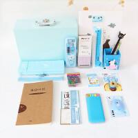 韩国文具套装礼盒学生奖品礼品生日礼物儿童男女生学习开学