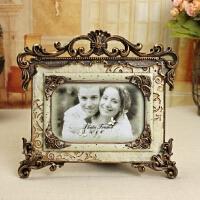 奢华欧式相框摆台宫廷复古相架 婚纱照相架照片框相片框