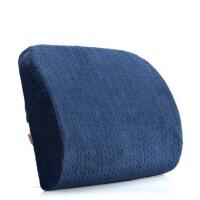 汽车靠垫   腰靠背垫  记忆棉座椅腰托   腰垫  腰靠办公室车用腰枕护