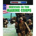 【预订】Serving in the Marine Corps9781477712962